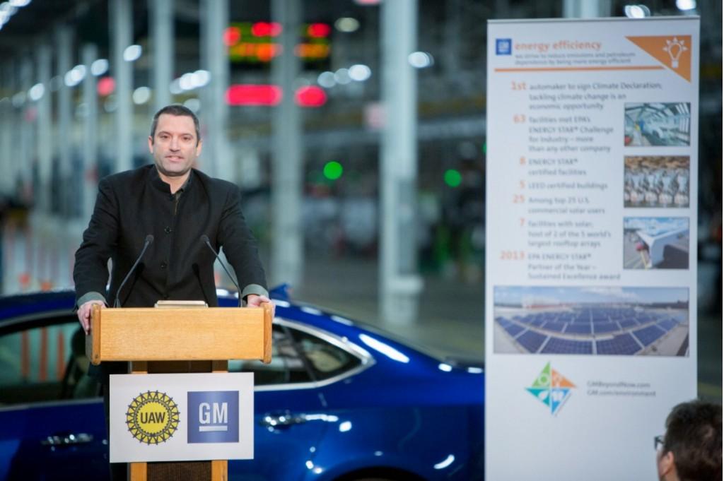GM Announces $24-Million Landfill Gas Investment