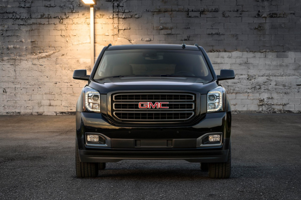 2019 GMC Yukon, Hummer H1 reboot, Byton Level 4 self ...