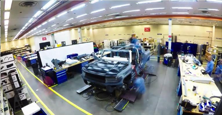 GMC Hummer EV video teases Adrenaline mode, Crab mode ...