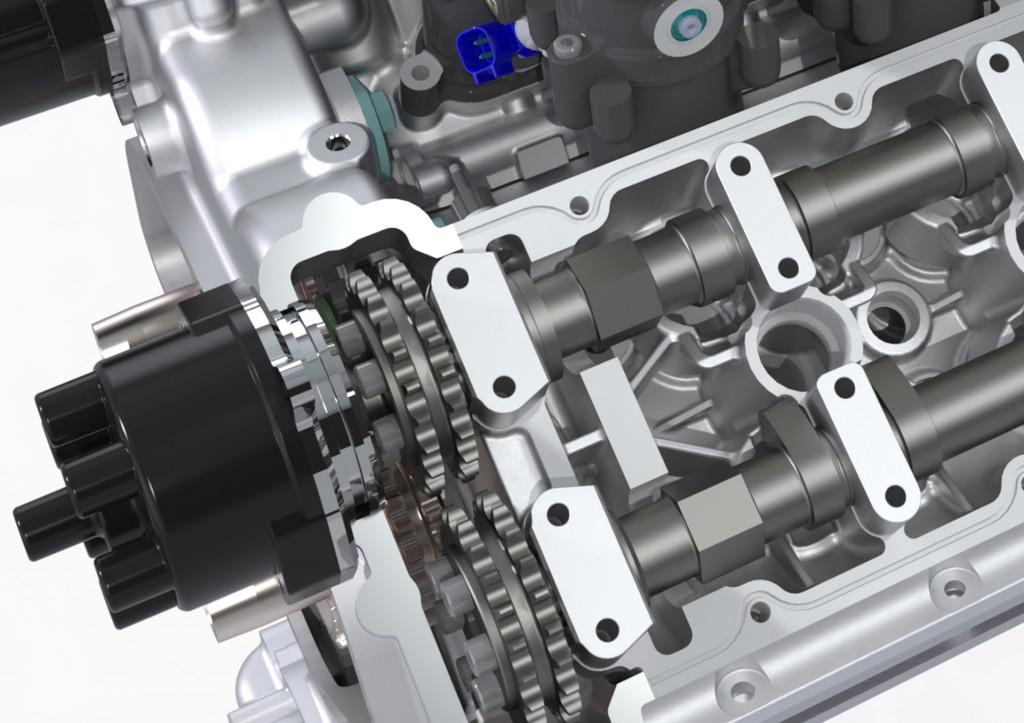 GTO Engineering Squalo V-12