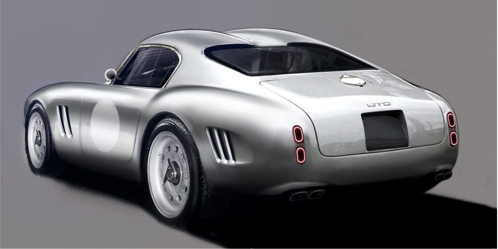 GTO Engineering's Project Moderna