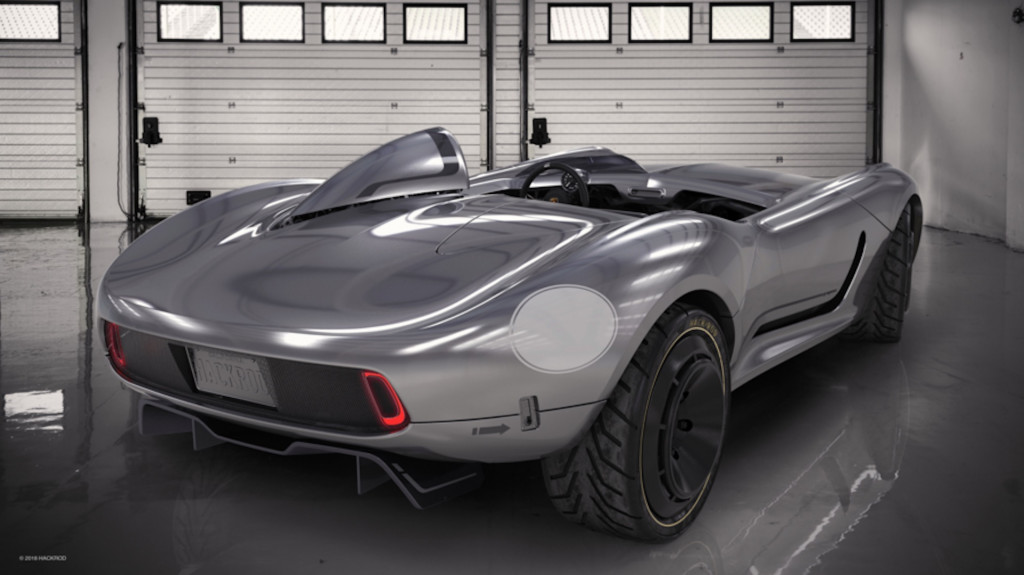 Startup wants to 3D-print your car design