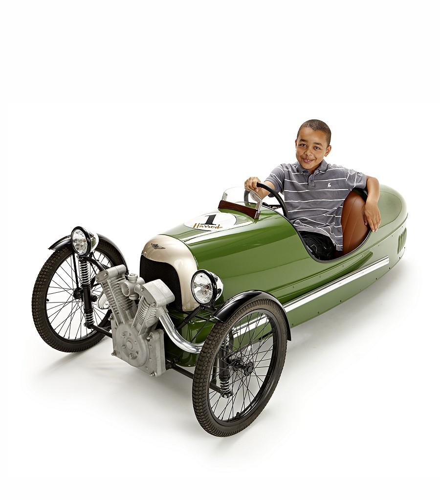 Vintage Sports Car Steering Wheels