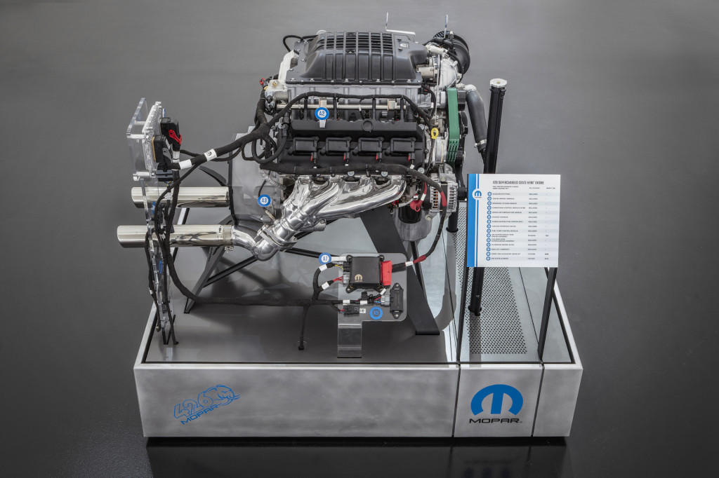 Hellephant crate engine