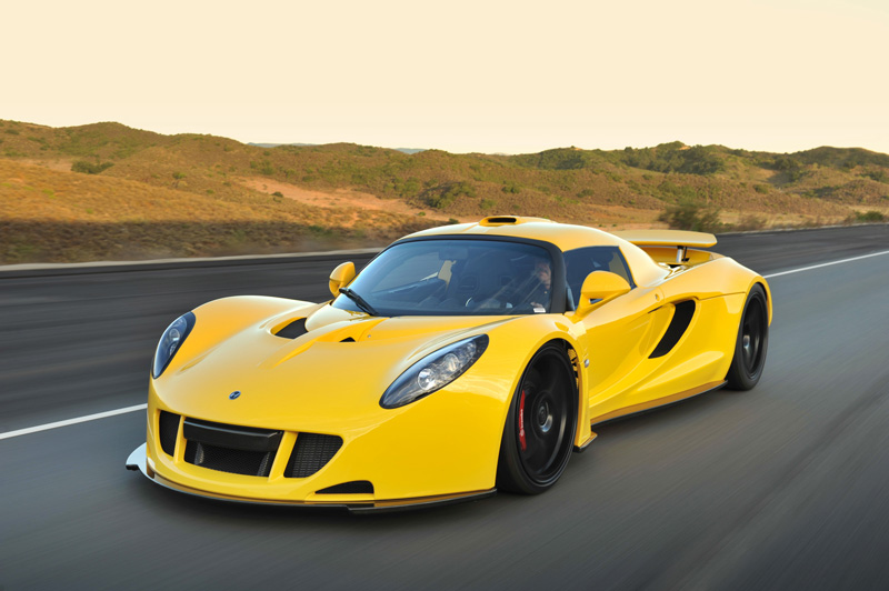 First Hennessey Venom Gt Delivered To U S Making 2017 Pebble Beach Debut