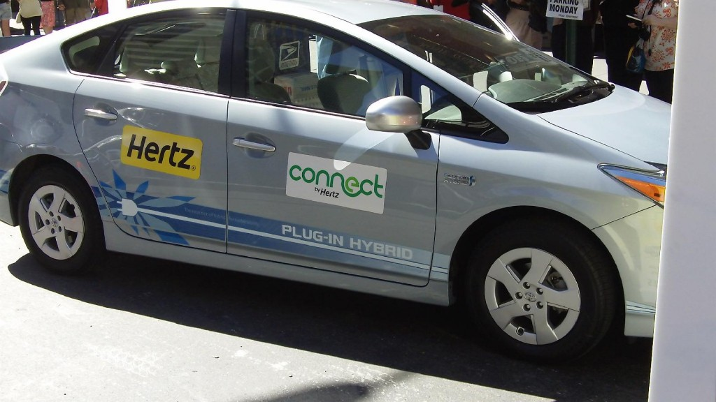 Electric Car Rental >> Renting An Electric Car When Is It Smart When Is It Dumb