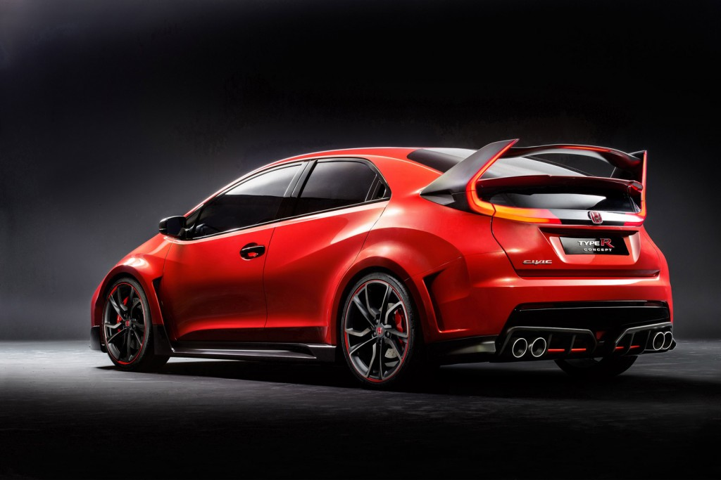 Smarts US Plans Scion Drops IQ Honda Civic Type R Whats New The Car Connection