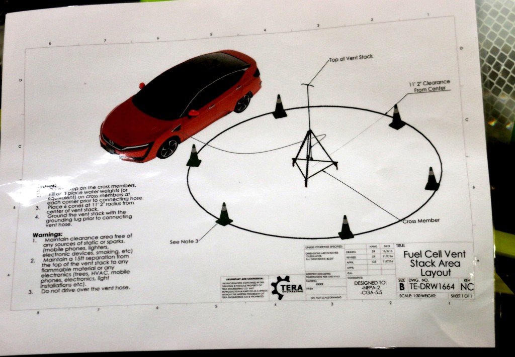 Fuel Cell Car Diagram - Wiring Schematics