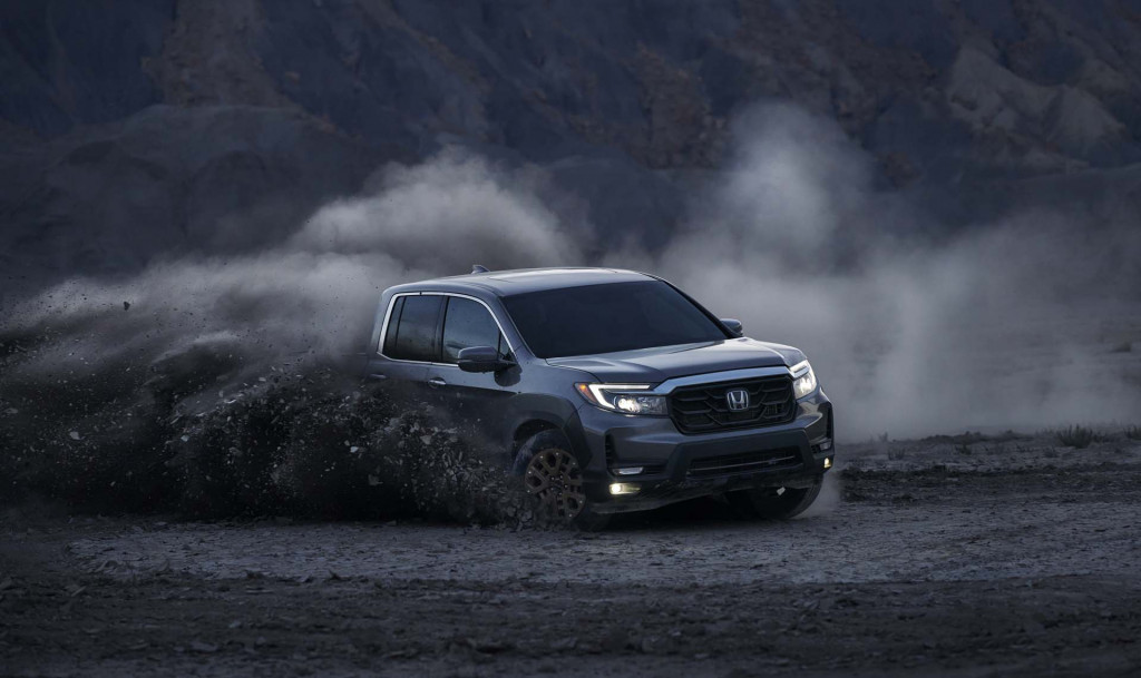Honda Ridgeline: Best Pickup Truck To Buy 2021