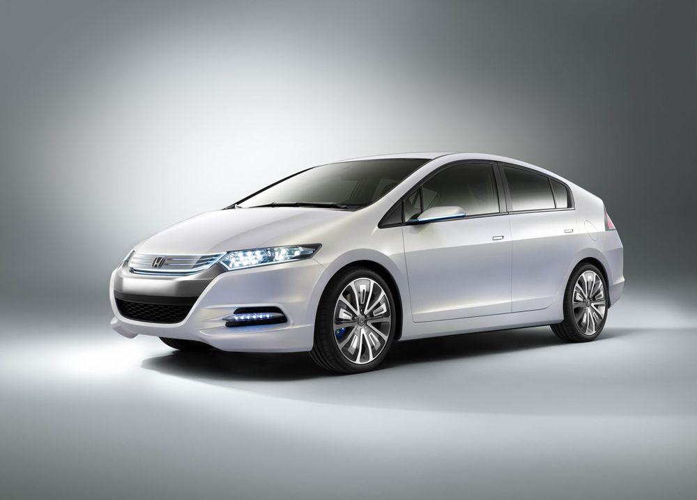 2008 Honda Insight Concept