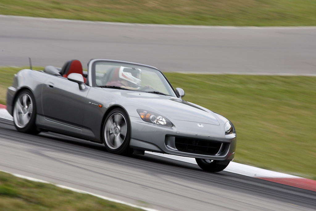 Honda To Resurrect S2000 As The S3000