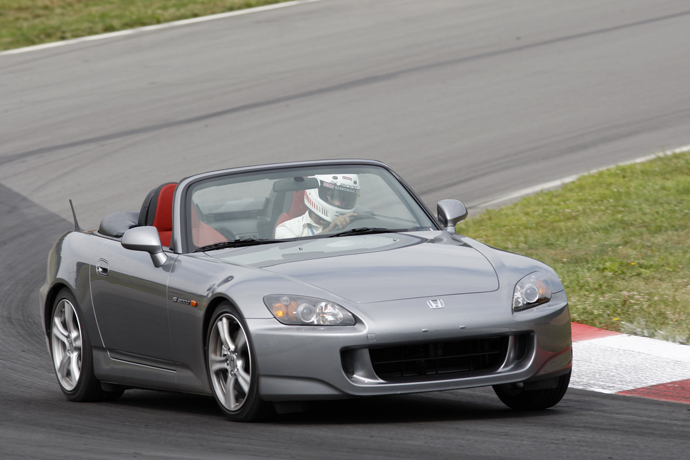 Honda S2000 Price >> What Would You Want From A Honda S2000 Successor