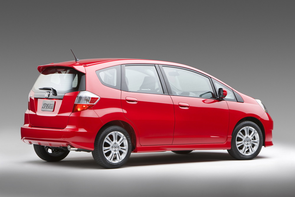 honda recalls 2009 2010 fit over 693 000 units affected. Black Bedroom Furniture Sets. Home Design Ideas