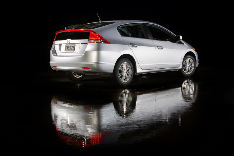 Consumer Reports Posts First Look At 2010 Honda Insight Full Review To Follow Soon