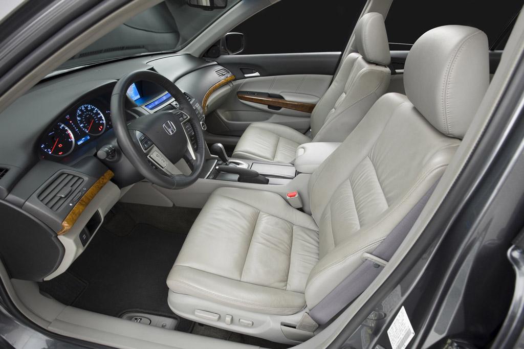 2011 Honda Accord Sedan