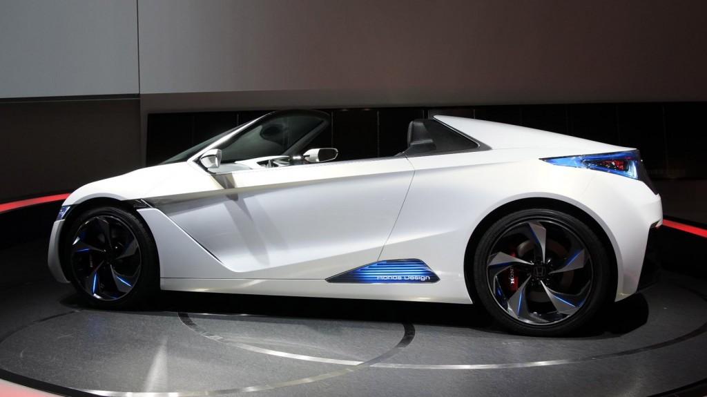 Honda New Sports Car Staruptalent Com