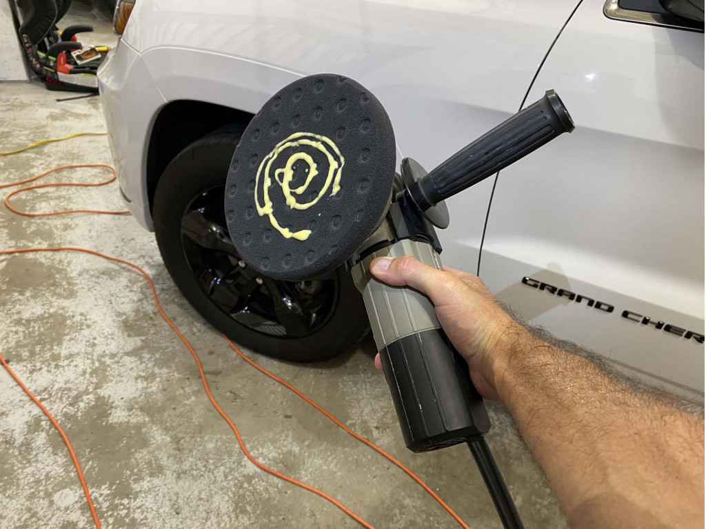 How to detail your car like a pro