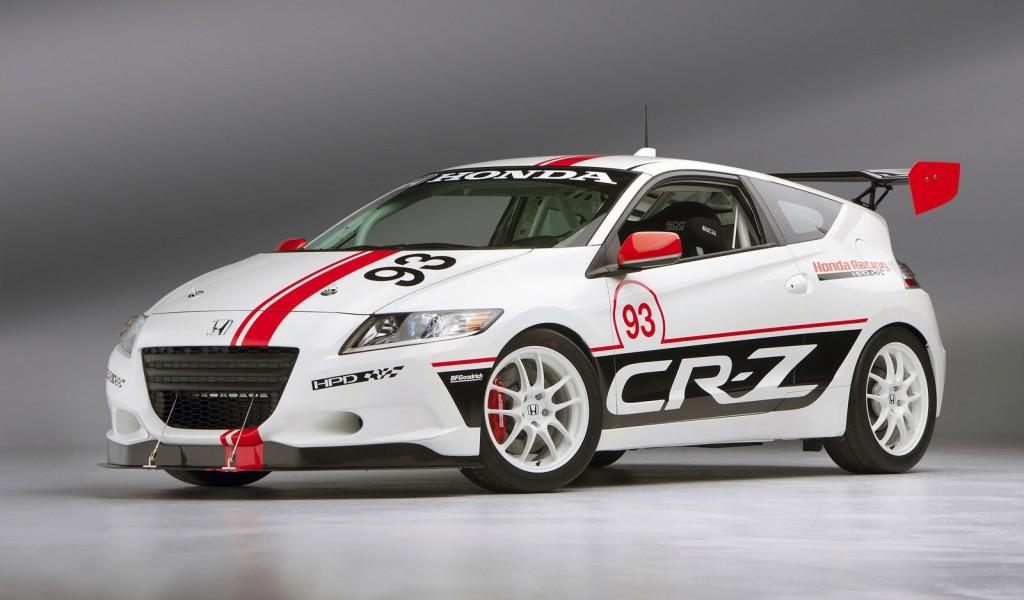 HPD Honda CR-Z