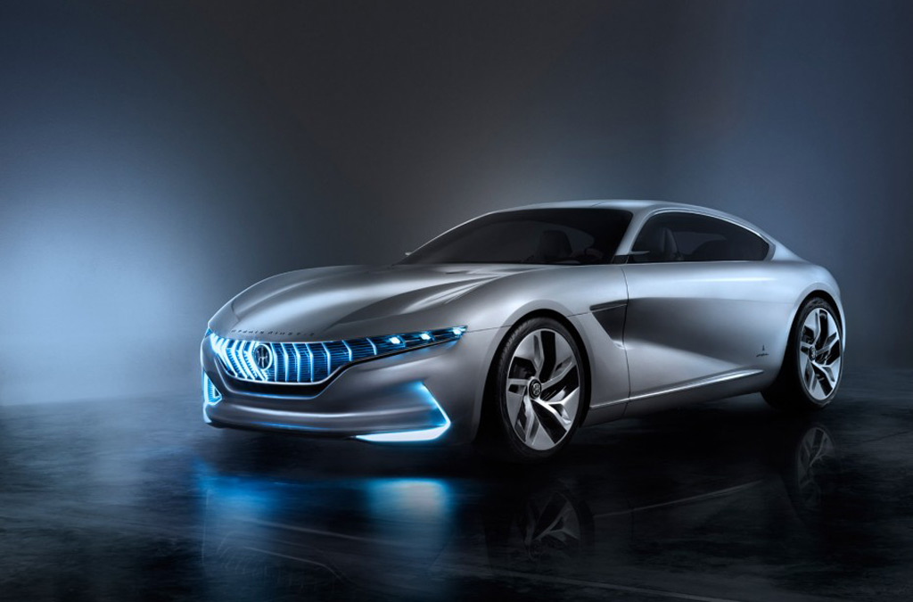 Fast Awd Cars >> Tesla Model Y for 2019, California EPA deal, Bolt fast ...