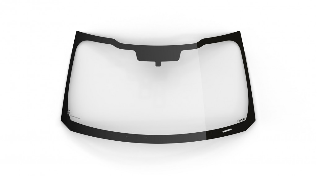Gorilla Glass windshield now available for Ford F-150