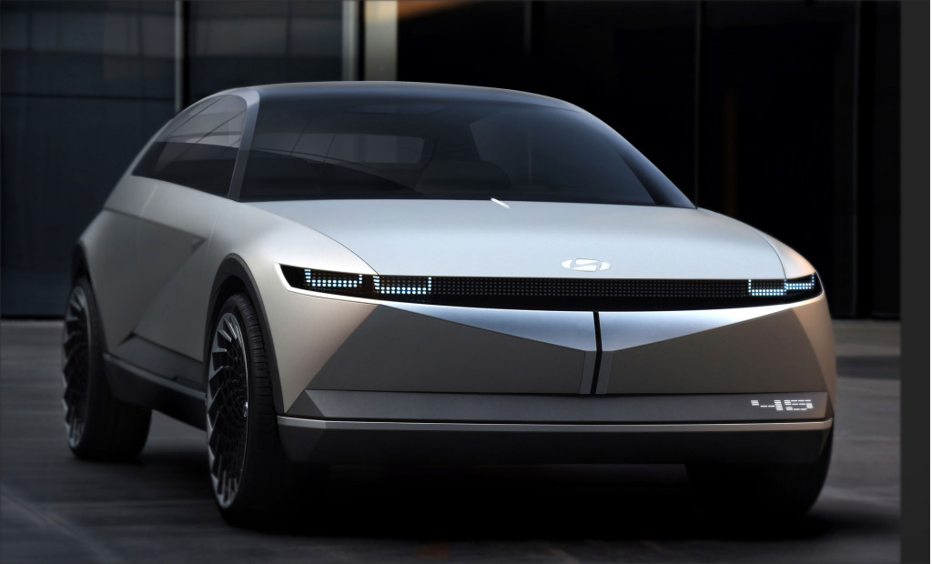 Frankfurt concept cars, VW ID 3 debut, deals for Rivian and Rimac: The Week in Reverse