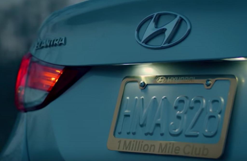Meet the woman who drove a 2013 Hyundai Elantra 1 million miles