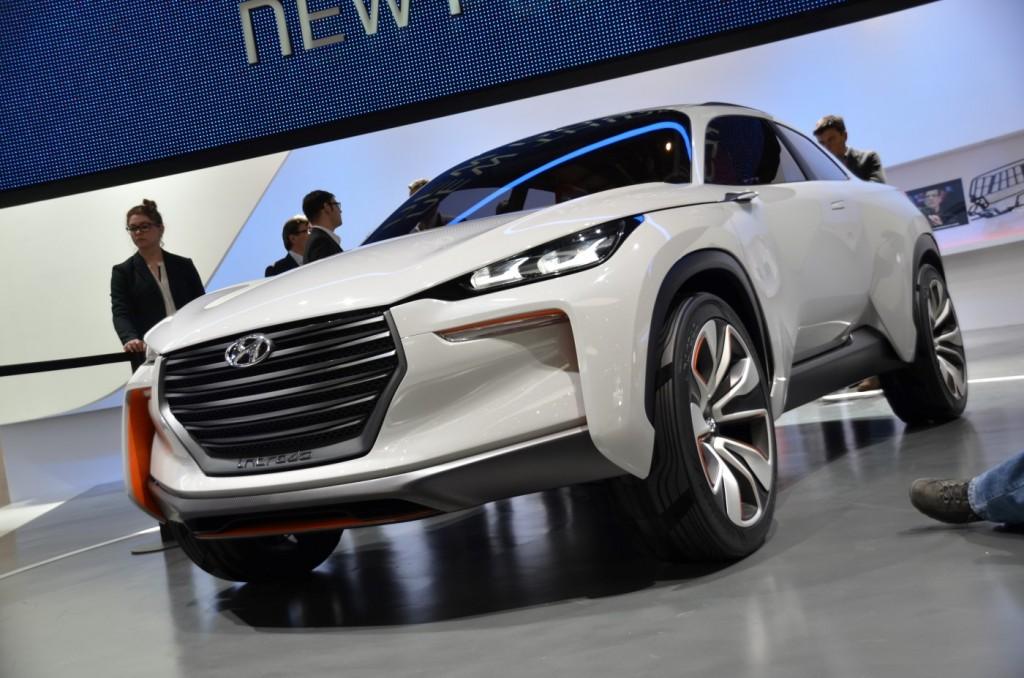 image hyundai intrado concept  2014 geneva motor show