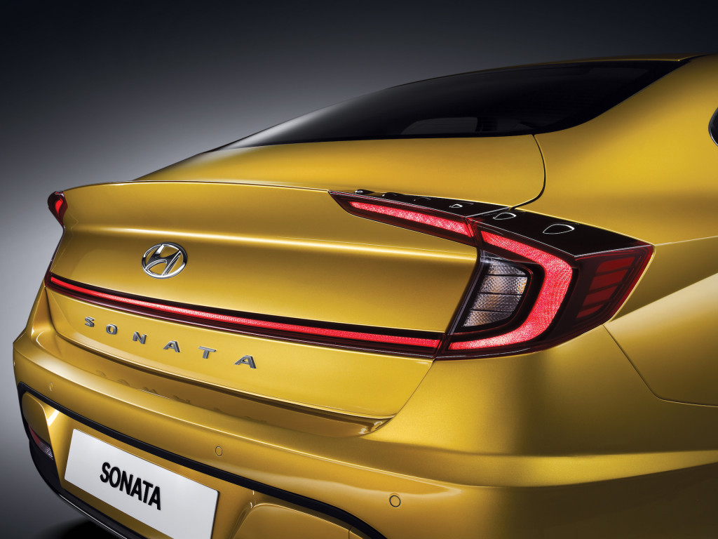 2020 Hyundai Sonata, $3M Koenigsegg, Tesla Supercharging ...