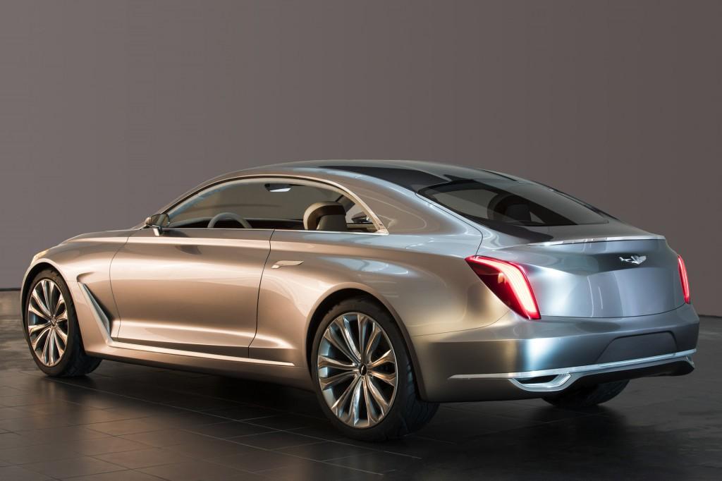 Hyundai Vision G, BMW M4 GTS, Lamborghini Aventador SV Roadster: This Week's Top Photos