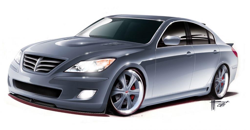 first photo genesis original reviews review hyundai sedan drive s