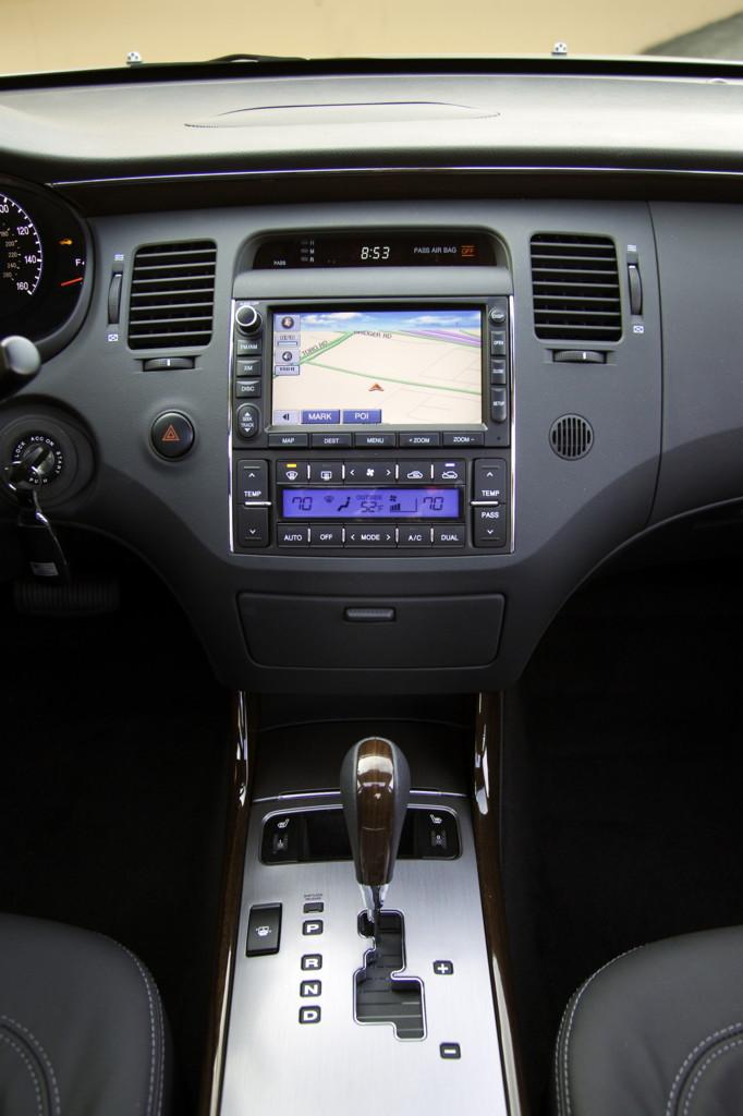 2010 Hyundai Azera