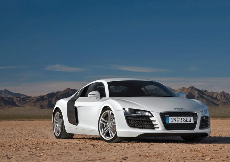 Driven The Most Expensive Audi Ever - Most expensive audi sports car