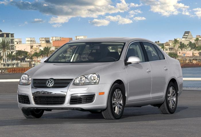 Wolfsburg Rising: VW Goes All Special Edition on the Jetta