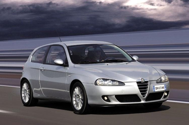 Alfa Coming to U.S.? Don't Bother