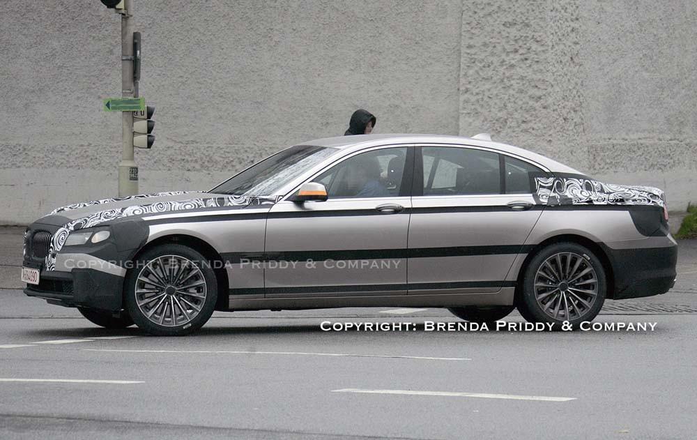 He's Back! Kowaleski Joins BMW
