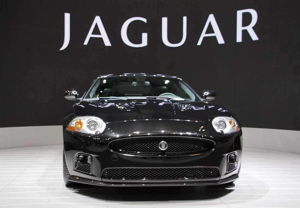 just how much did ford lose on jaguar and land rover?