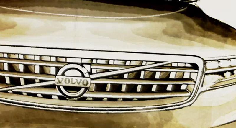 2011 Volvo Concept You teaser