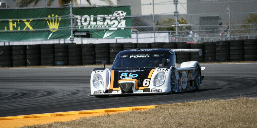 IMSA GTP and Prototype cars to race in SCCA PrototypeX class