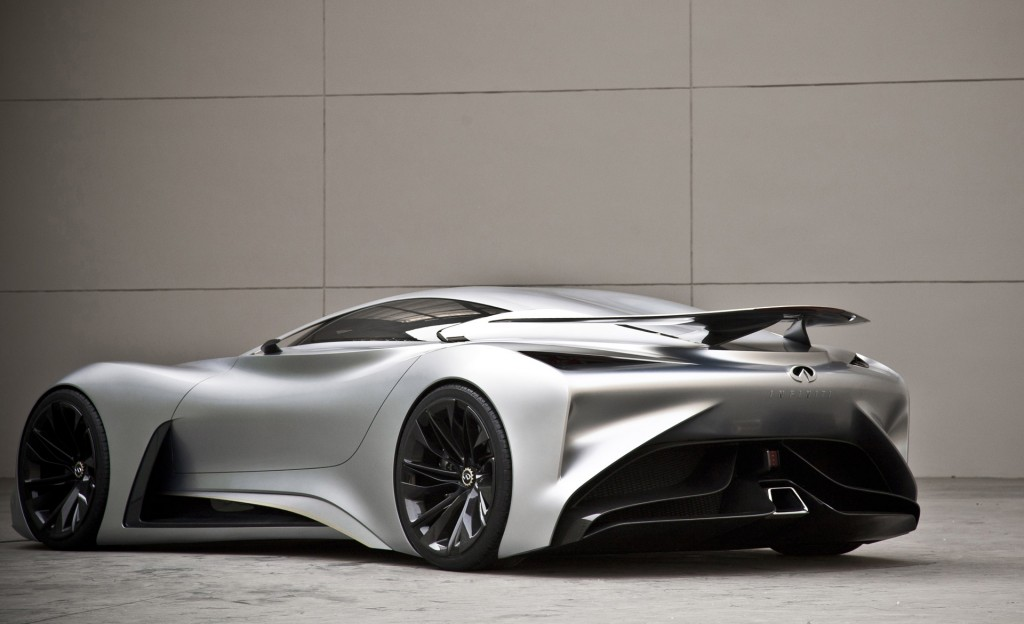 2018 infiniti supercar. wonderful supercar infiniti concept vision gran turismo throughout 2018 infiniti supercar