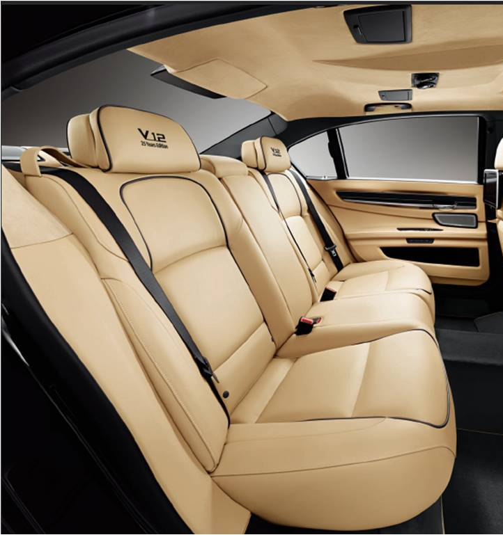 image inside bmw 39 s 2013 760li v 12 25 years edition size. Black Bedroom Furniture Sets. Home Design Ideas