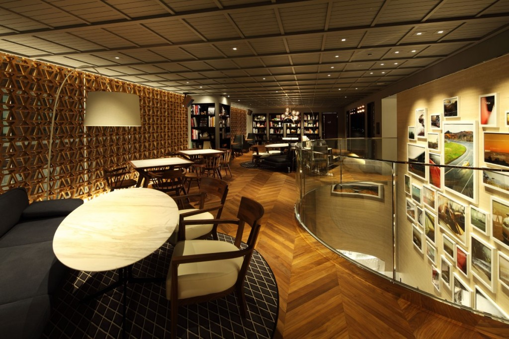 Intersect By Lexus culture and design store, Tokyo