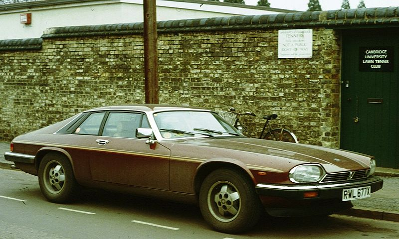 36 Mpg Jaguar Xj S Hypermiling Owner Great Lengths For 1984 Luxury Coupe