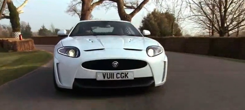 2012 Jaguar XKR-S, Toyota Repo, GM Employees For LGBTQ: Today's Car News
