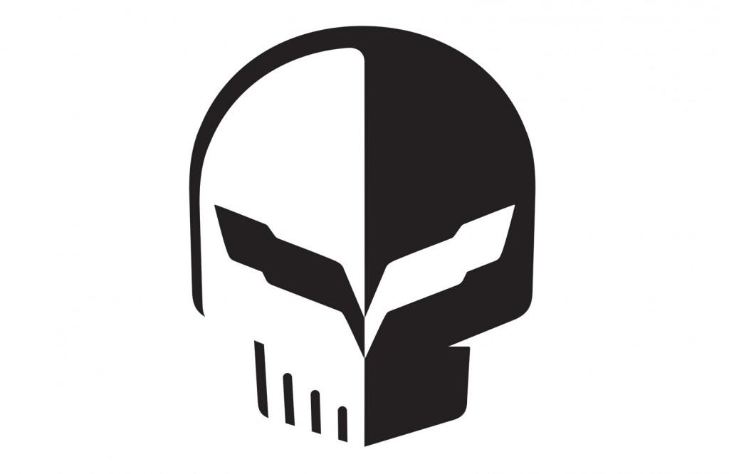 Corvette Racing's Jake logo