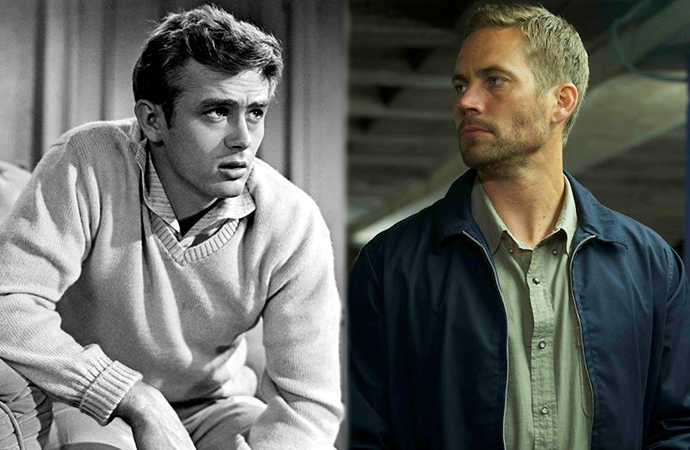 Like James Dean Paul Walker Has Become An Icon For A