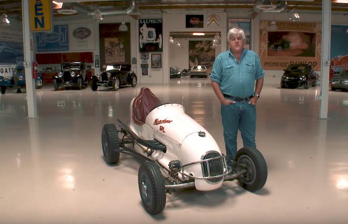 midget car mechanic