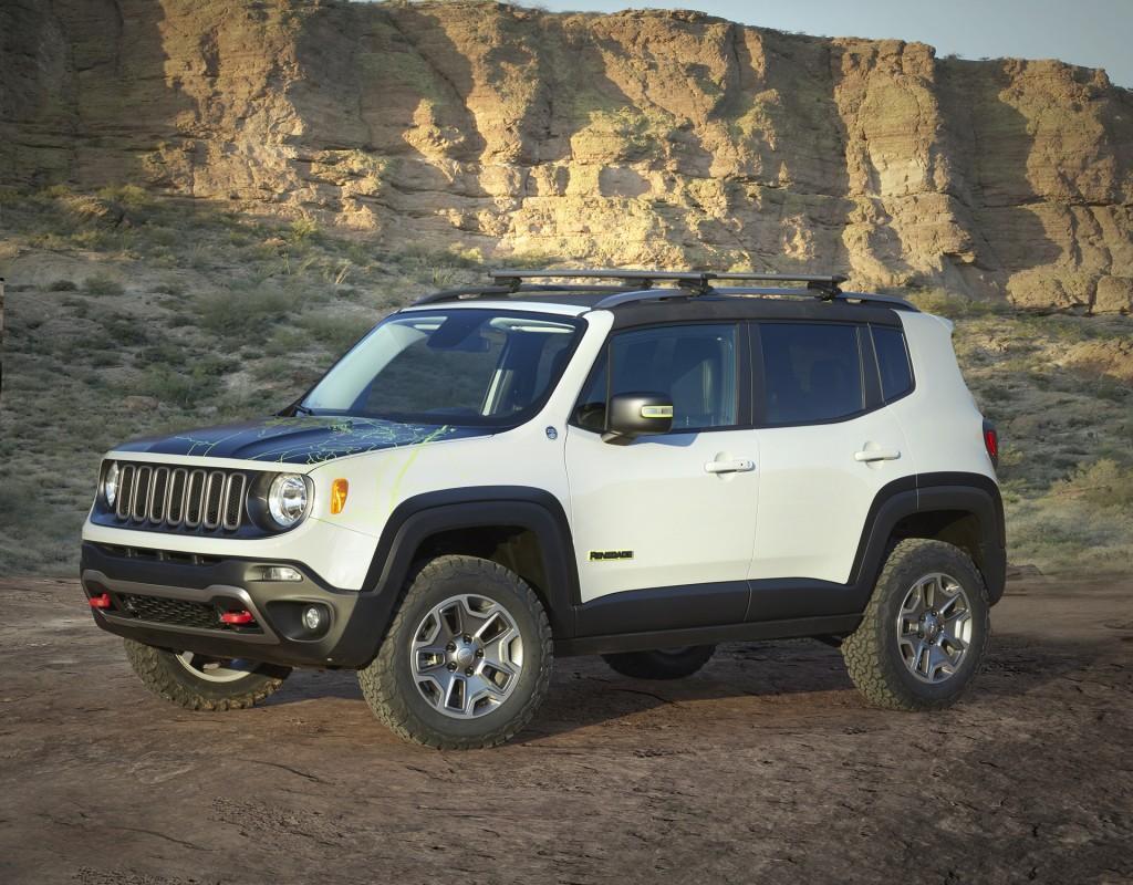 Jeep Concept 2016 >> Image Jeep Renegade Commander Concept 2016 Easter Jeep Safari