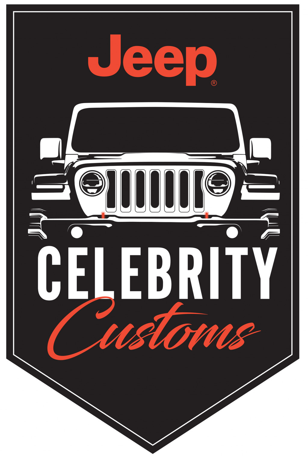 Jeep is turning to celebs for a Wrangler customization contest