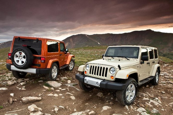 Is Jeep Splitting Hairs When It Comes To Facebook Fans?