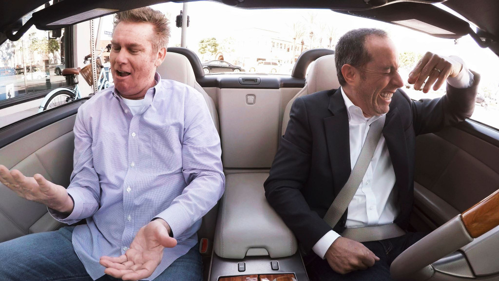 """""""Comedians in Cars Getting Coffee"""" season 11 coming July 19"""